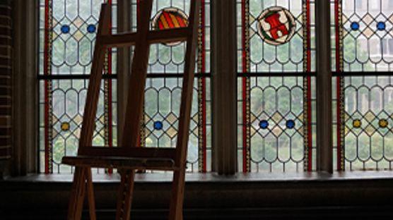 Schilderen in het Klooster voor beginners UITVERKOCHT
