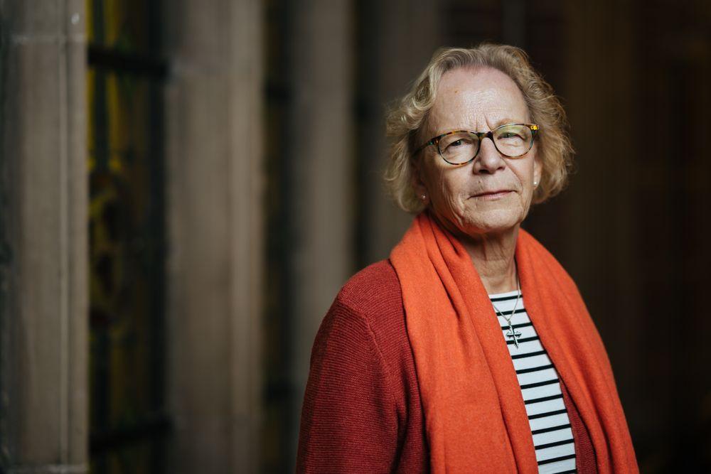 Marja Kruithof