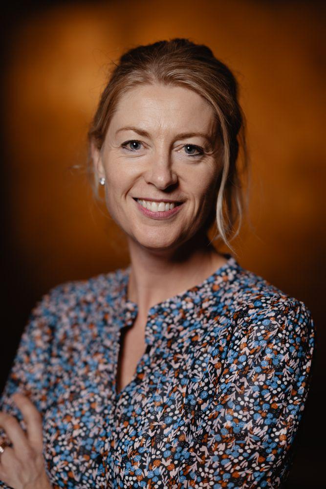Monique Horstra