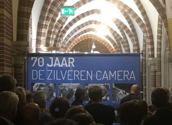 Vanaf 9-10 Expositie Zilveren Camera